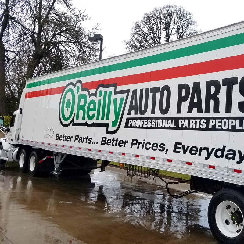 mobile truck wash